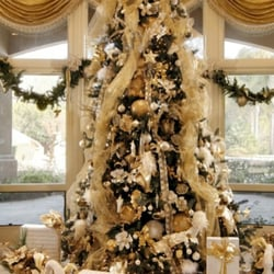 Christmas Holiday and Party Decorating Services - Christmas Trees - 103 S Zarzamora, San Antonio, TX - Phone Number - Yelp