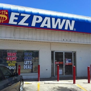 Ez pawn pawn shops 222 s frazier st conroe tx phone number yelp Easy pond shop