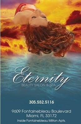 Eternity Beauty Salon