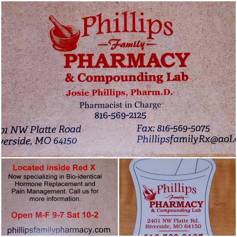 Phillips Family Pharmacy
