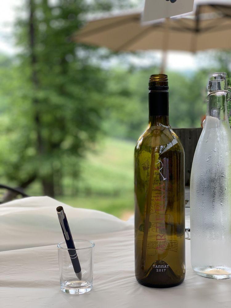 Arterra Wines: 1808 Leeds Manor Rd, Delaplane, VA