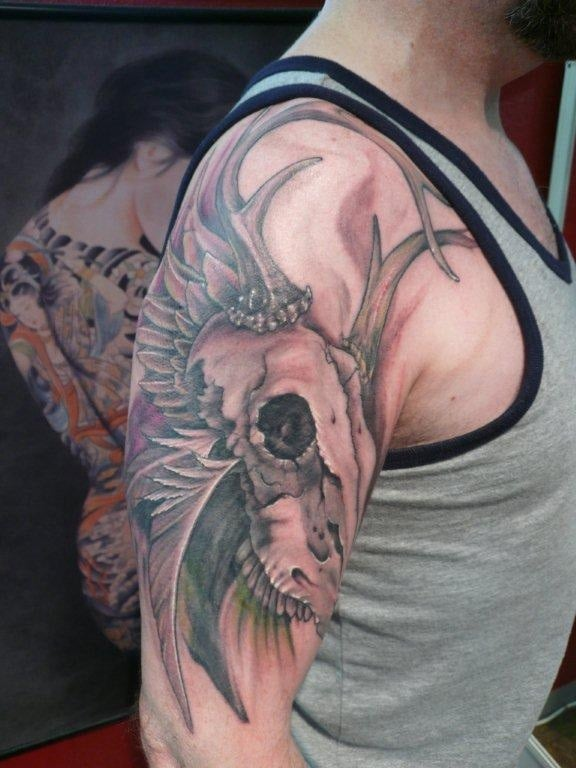 Skin city tattoo and body piercing 66 photos tattoo for United states tattoo