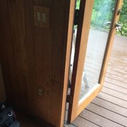 Fire door replacement Photo of Cascade Door Repair - Snohomish WA United States. Exterior French Door & Cascade Door Repair - 60 Photos - Door Sales/Installation ...