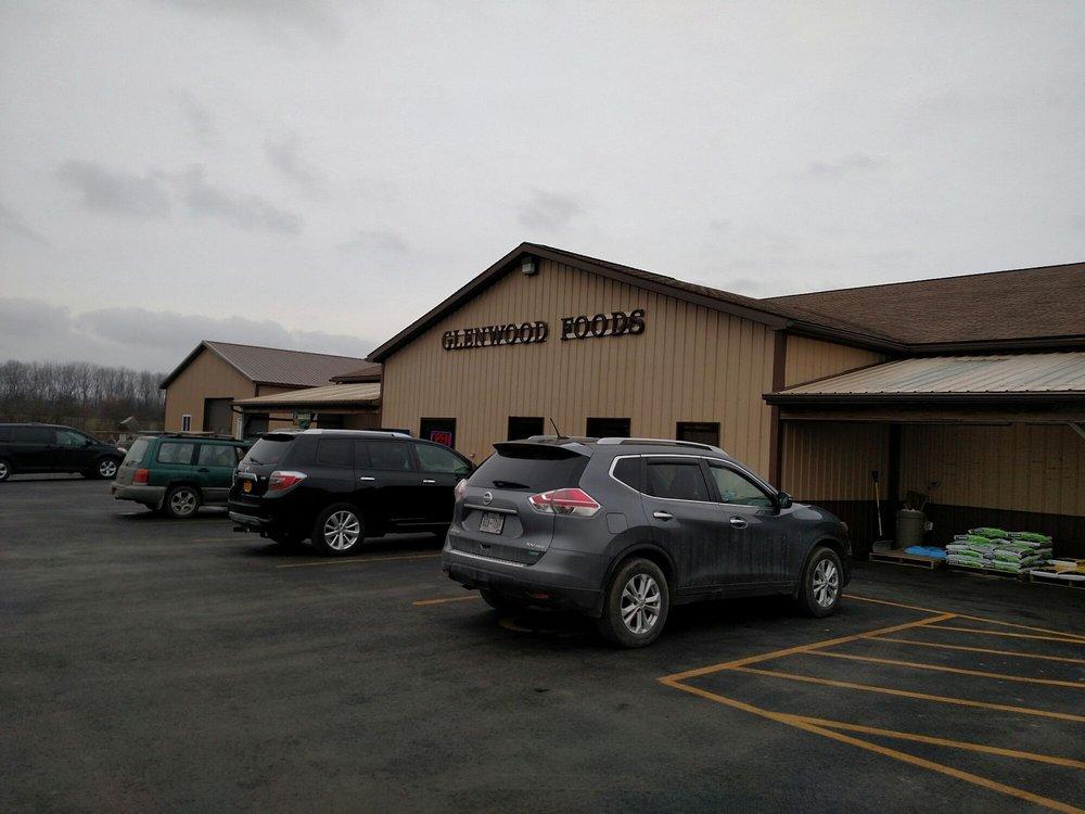 Glenwood Foods: 2905 State Route 318, Seneca Falls, NY