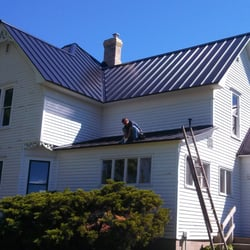 Photo Of Mariage Roofing Company Williamsburg Mi United States Maple Bay Farm