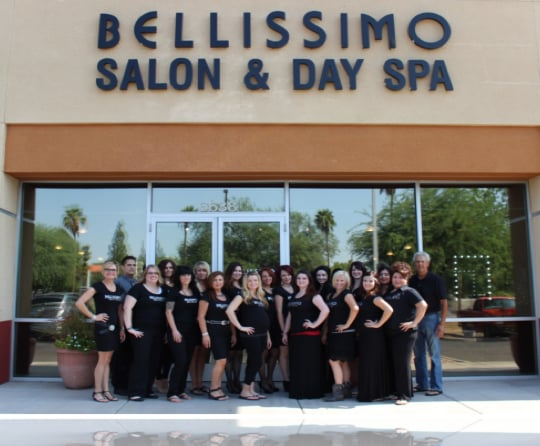 bellissimo salon day spa 17 photos 16 reviews spas
