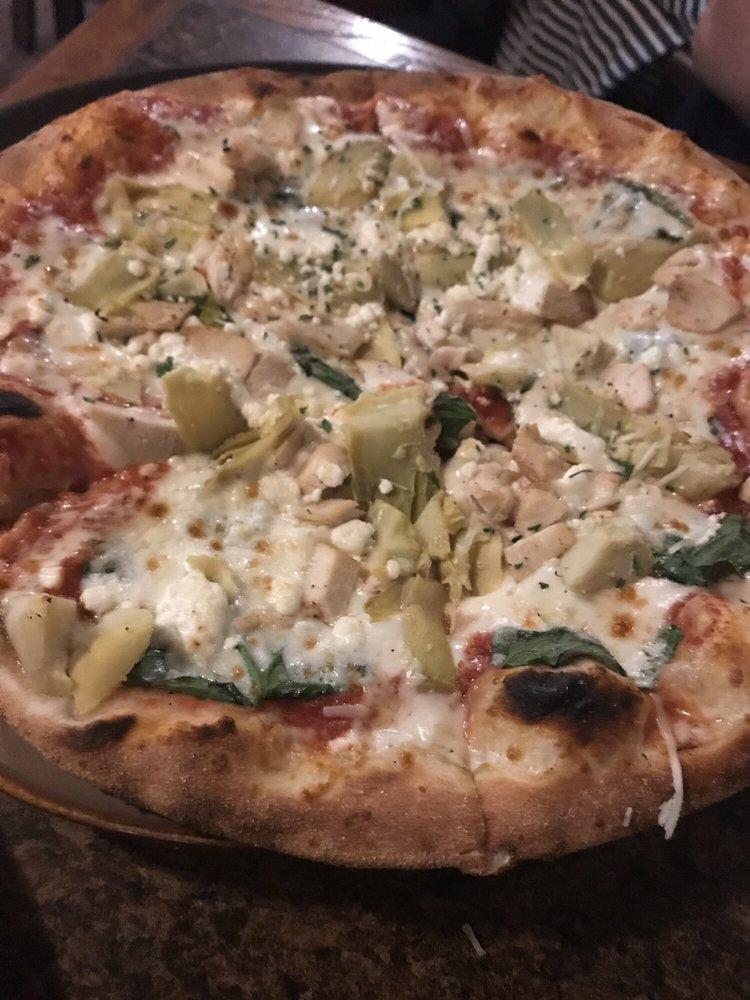Fireside Pizza Cafe