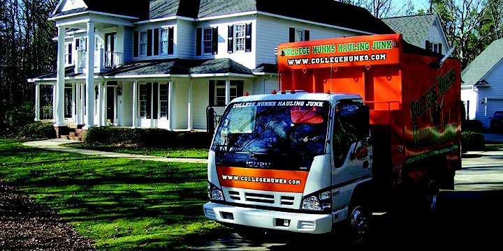 College Hunks Hauling Junk and Moving   10170 SW Nimbus Ave Ste H-4, Portland, OR, 97223   +1 (503) 436-6954