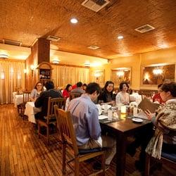Photo Of Bouchon Santa Barbara Ca United States Main Dining Room