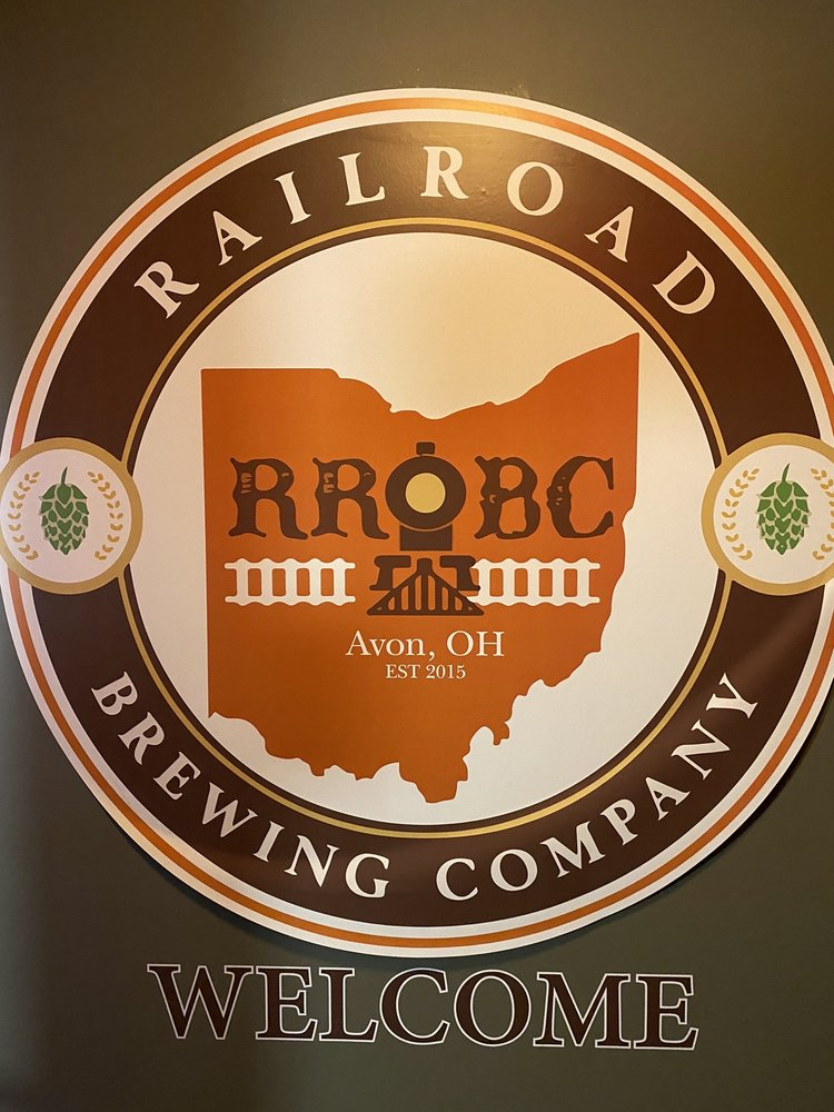 Railroad Brewing Company: 1010 Center Rd, Avon, OH