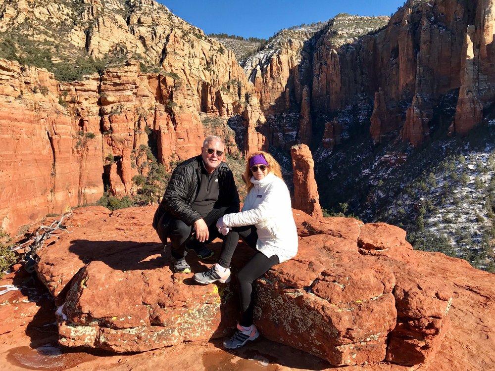 Photo of Trail Lovers Excursions: Sedona, AZ