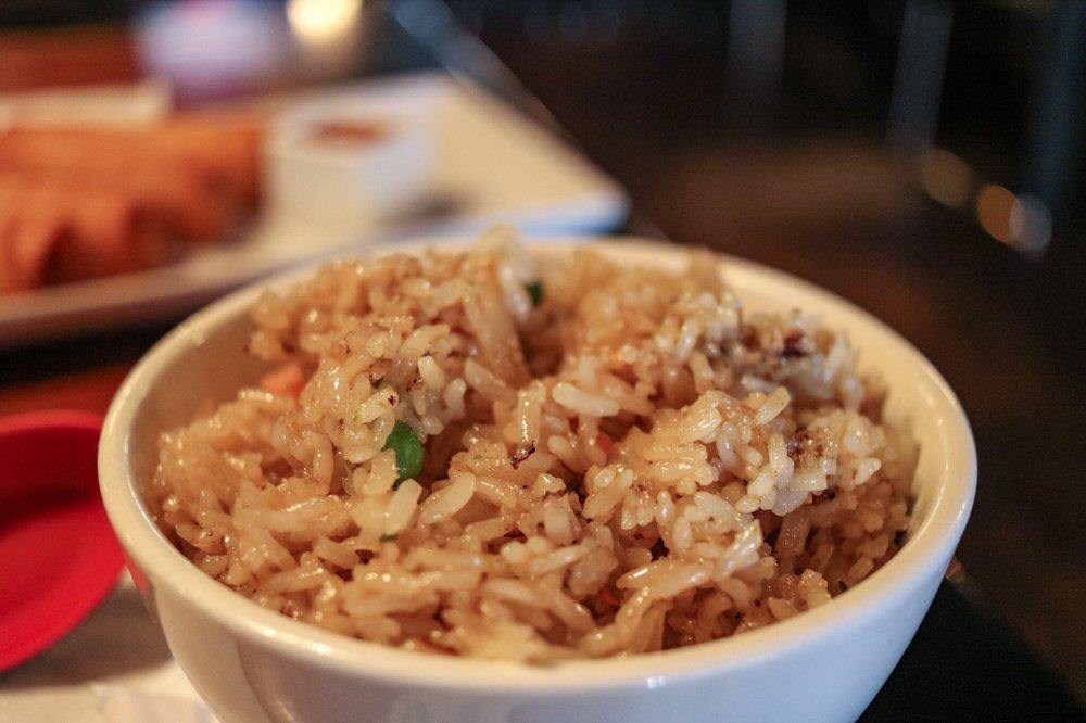 Rise - Boca Raton Restaurant - MenuPages Asian Fusion.