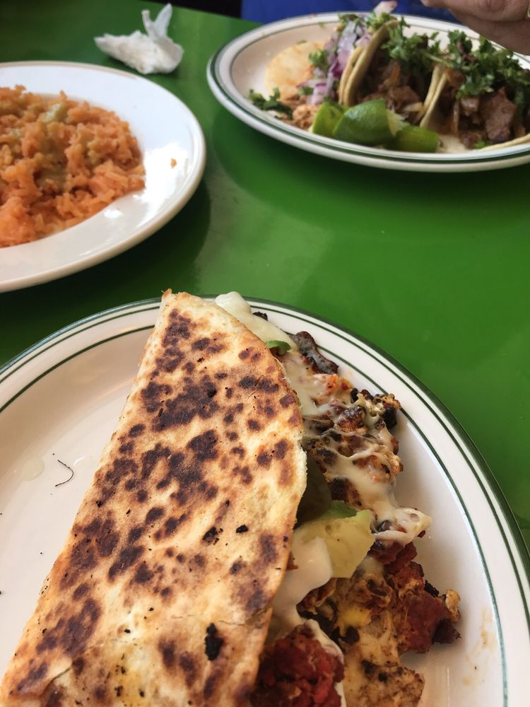 Photo of Anita's Mexican Restaurant: Greenville, NC