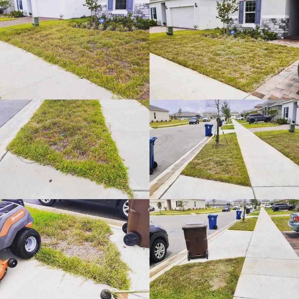 Chris' Lawn Care Services: Davenport, FL