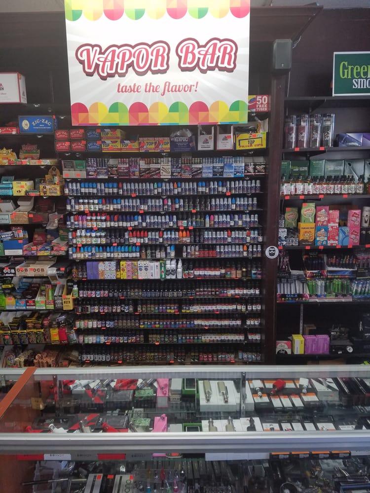 Tobacco Royale: 2160 Newbury Rd, Thousand Oaks, CA