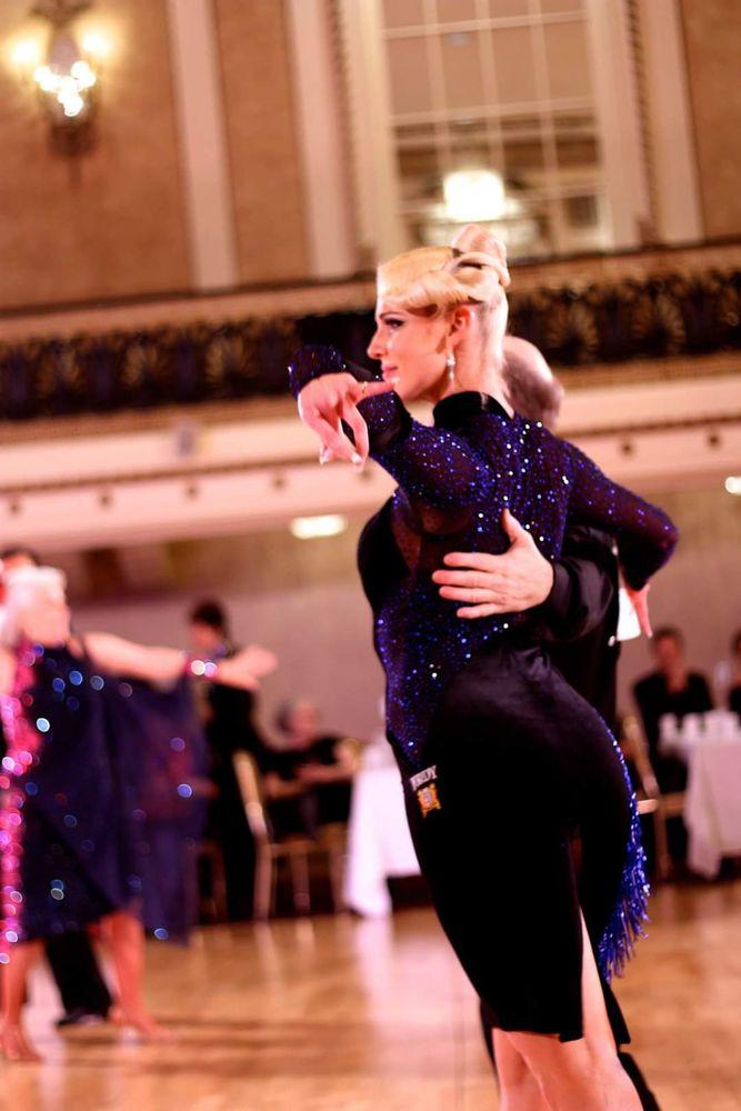 City Ballroom: 420 W Grant St, Lancaster, PA