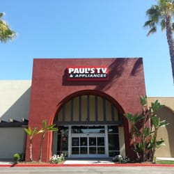 Pauls Tv Closed 10 Reviews Electronics 8730 Rio San Diego Dr