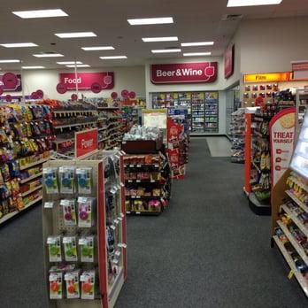 cvs pharmacy drugstores 15142 hall rd sterling heights mi