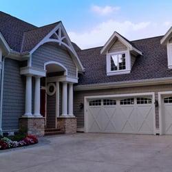 photo of mile high garage door sales and repair metro denver area co