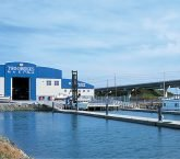 Twin Bridges Marina: 11071 Josh Green Ln, Mount Vernon, WA