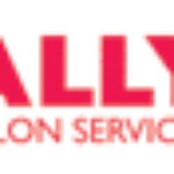 Sally salon services near me