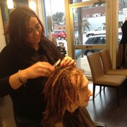 Blondies by t harris salon 10 reviews hair extensions 2718 photo of blondies by t harris salon des moines ia united states pmusecretfo Choice Image