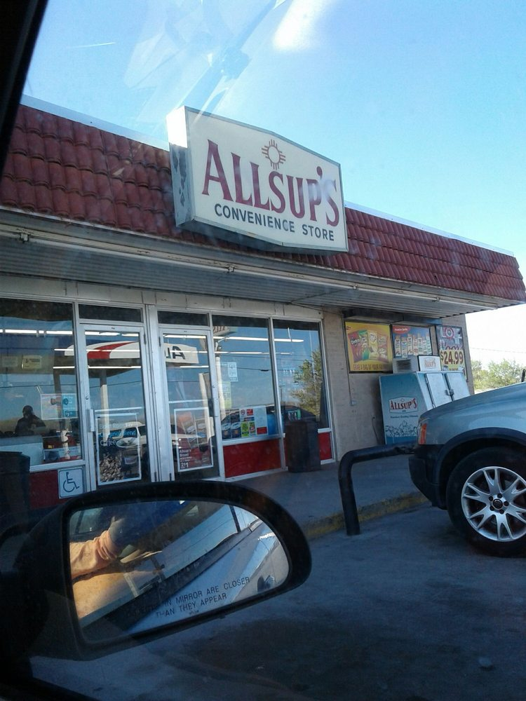 Allsup's Convenience Stores: 4603 Highway 314 SW, Los Lunas, NM