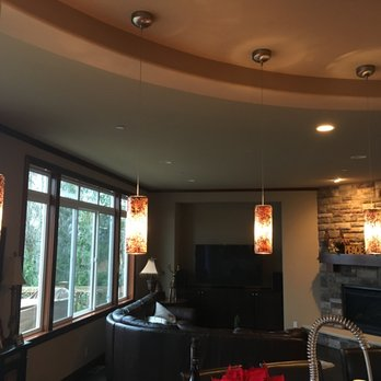 Photo of crescent lighting supply kirkland wa united states kitchen pendants