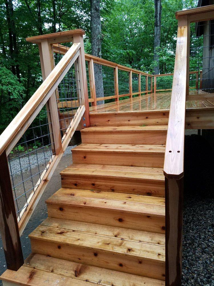 Northeast Construction & Custom Homes: 13019 RT-9N, Jay, NY