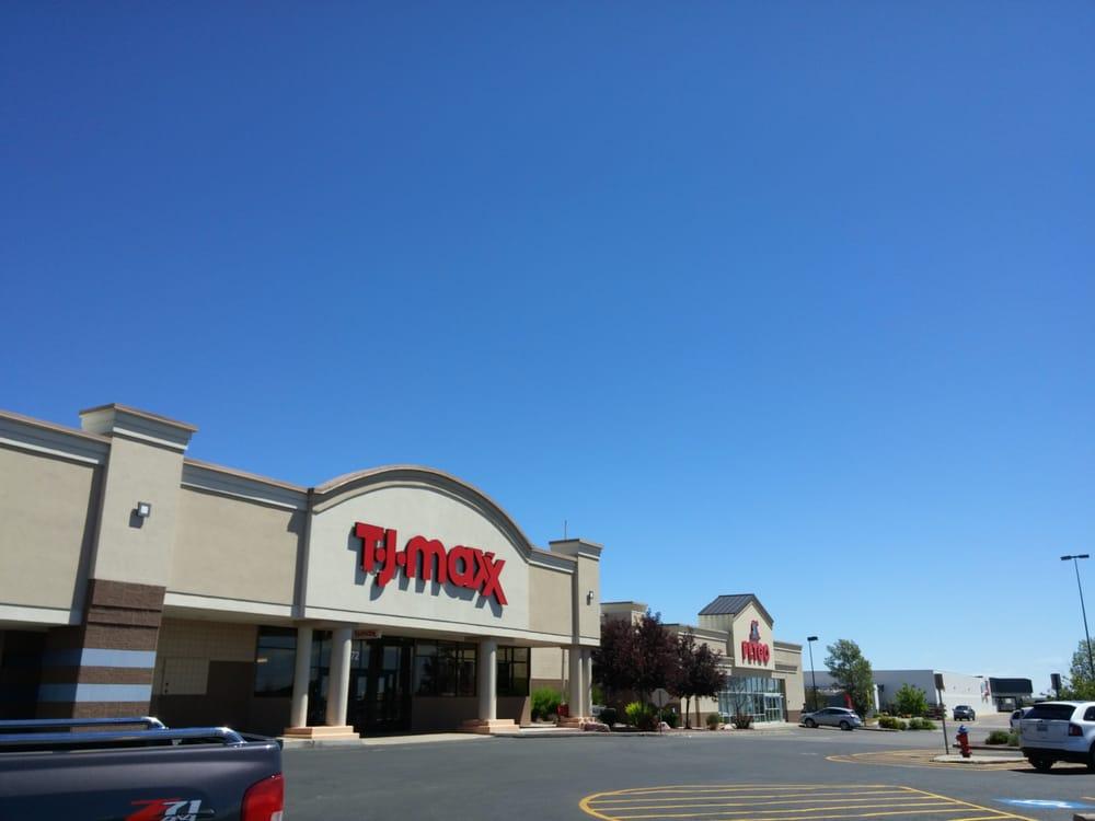 Tj Maxx Store 638: 1772 Dell Range Blvd, Cheyenne, WY