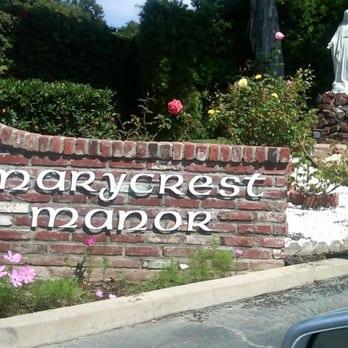 Mary Crest Manor Care Home Nursing Homes 10664 St James Dr Culver City Culver City Ca