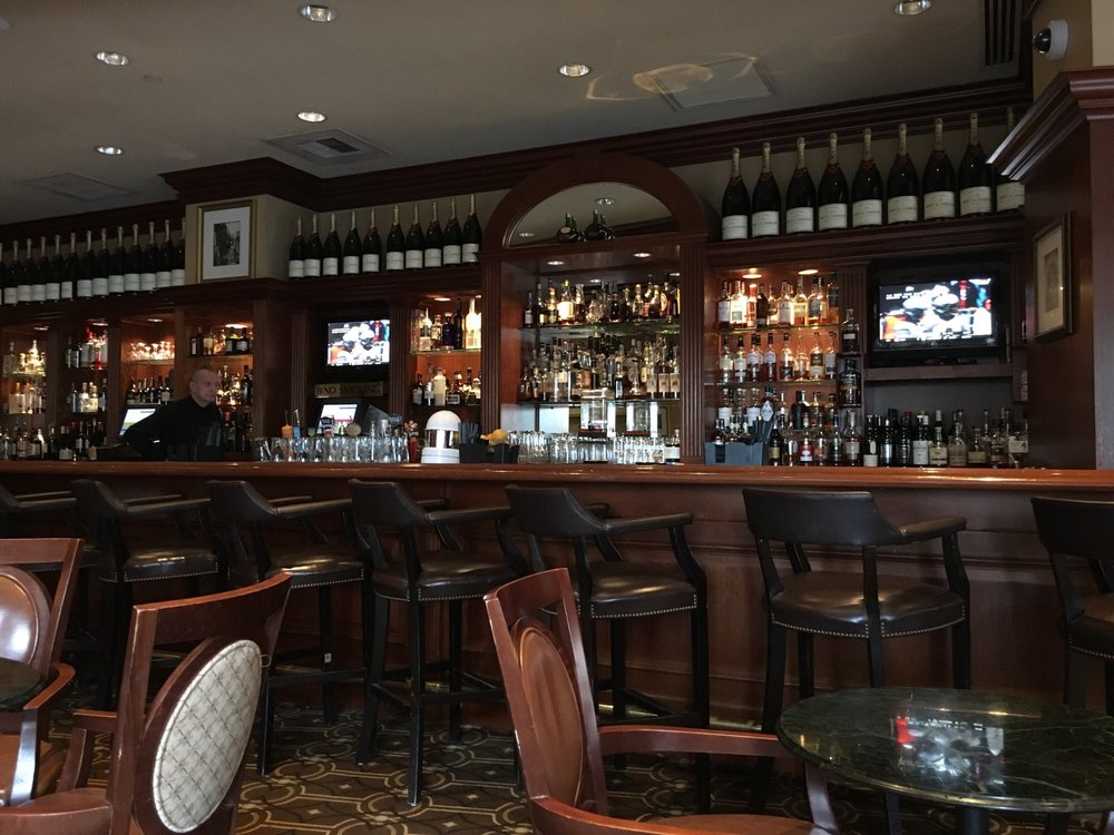 Best bars in boston for singles