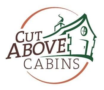 Cut above cabins hotel e viaggi off sr 664 logan oh for Cabine nei pini logan oh