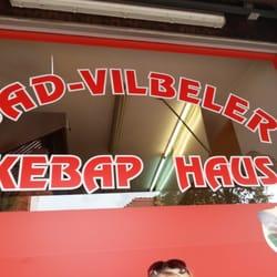 Bad Vilbeler Kebaphaus - Fast Food - Frankfurterstr. 123, Bad ...