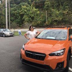 Subaru of Moon Township - 15 Photos & 35 Reviews - Car ...