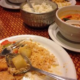 Aiyara thai cuisine st ngt 33 foton 55 recensioner for Aiyara thai cuisine american fork ut