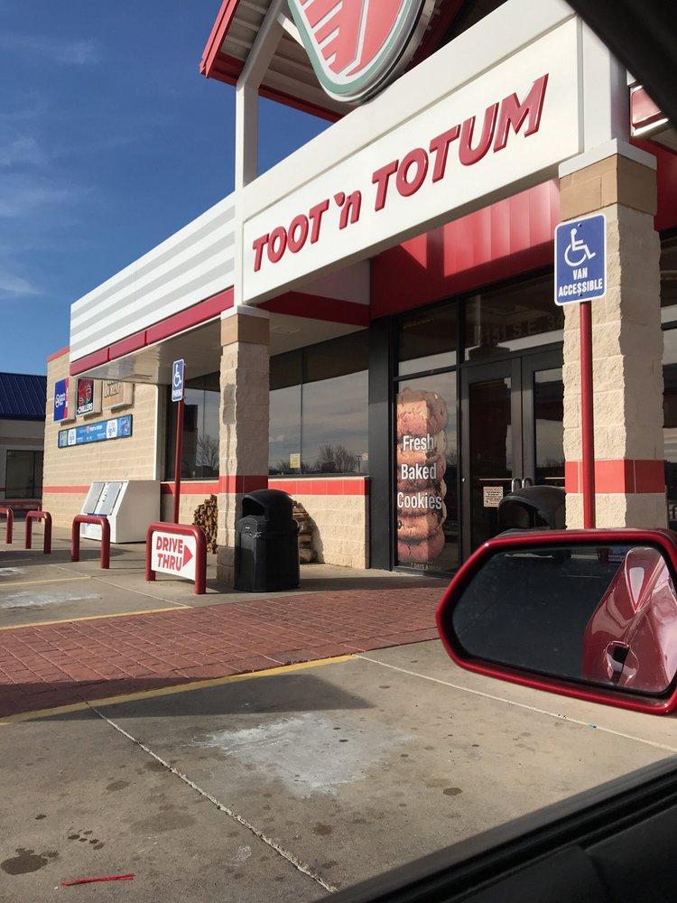 Toot'n Totum: 2151 SE 34th Ave, Amarillo, TX
