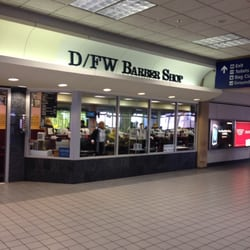 DFW Barber Shop - Dallas, TX, United States by Chip R.
