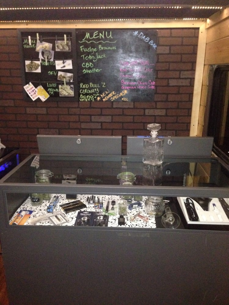 ArtCart LA - Mobile Dispensary - Yelp