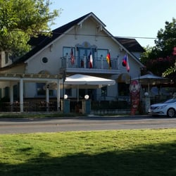 Photo Of Little Gretel Restaurant Boerne Tx United States This Small Old