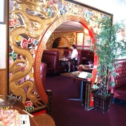 Golden Dragon Chinese Restaurant Tucson Az