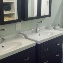 Tripps Renovations Photos Contractors Starling Way - Bathroom remodel hendersonville nc