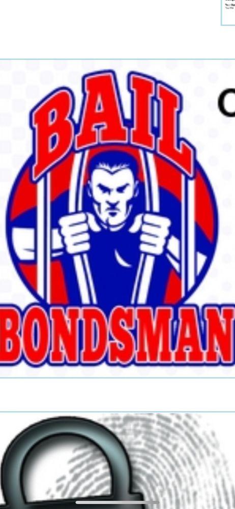 Big Joe's Bail bonds: Crystal City, TX