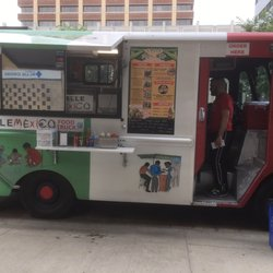Photo Of Calle Mexico Food Truck