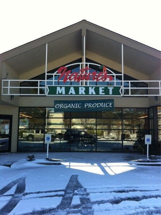 Nature's Market