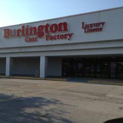 bce0e9e9e0b Burlington Coat Factory - CLOSED - Department Stores - 2101 Barrett ...