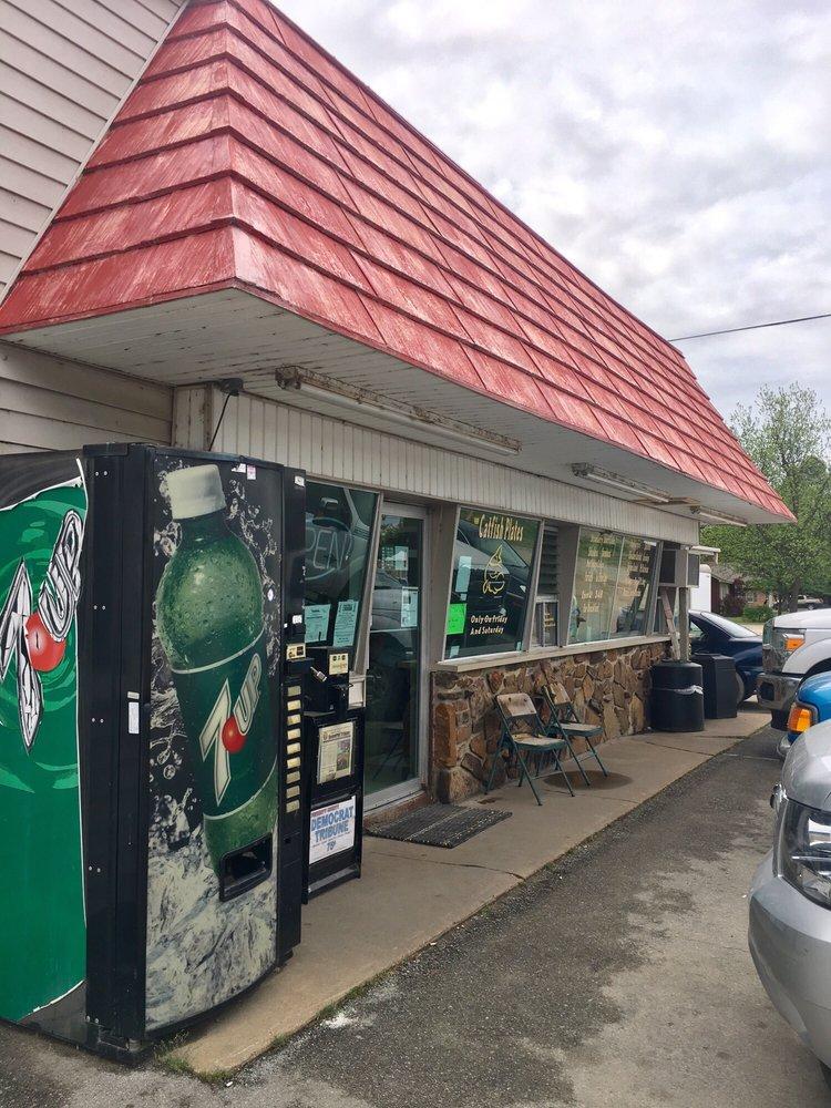 Shake Shop: 205 N Bay Dr, Bay, AR