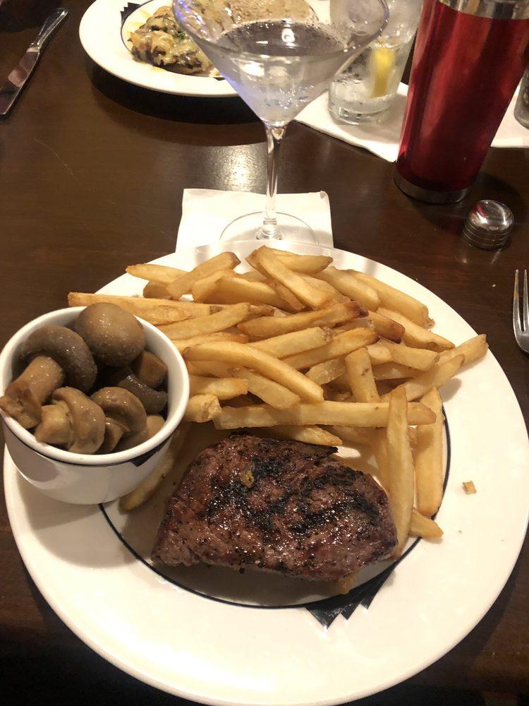 Johnny's Bar & Steakhouse: 1640 N Reading Rd, Stevens, PA