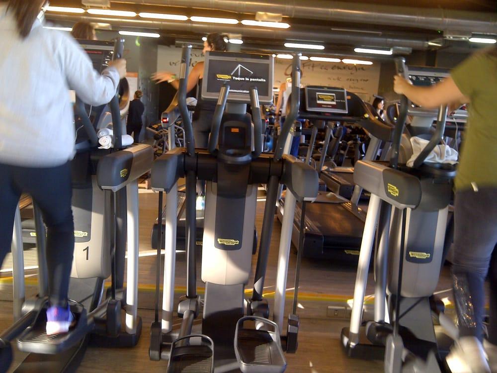 Fotos de gimnasio o2 yelp for Gimnasio o2