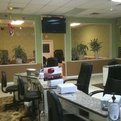 Nail Wonder Salon Nail Salons 6400 Carolina Beach Rd Wilmington Nc Phone Number Yelp